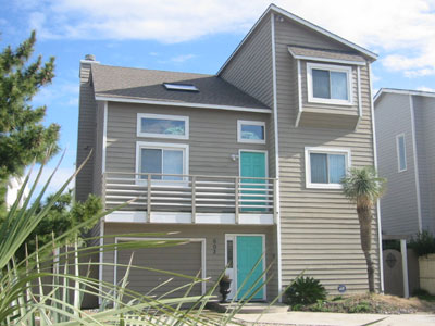 Virginia Beach Vacation Rental 602 Vanderbilt Avenue