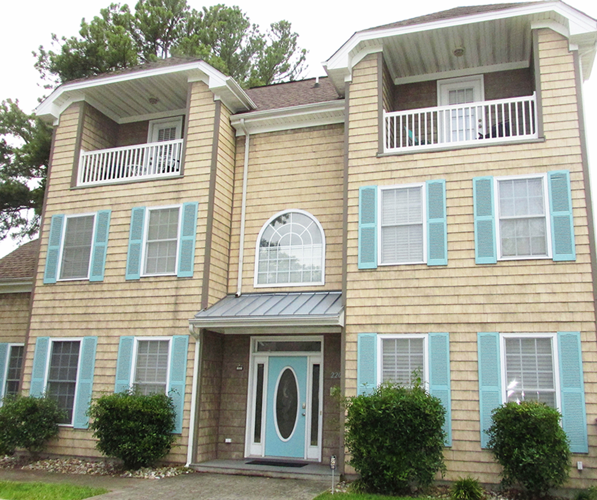 Vacation Rental 2204 Mediterranean Avenue Virginia Beach