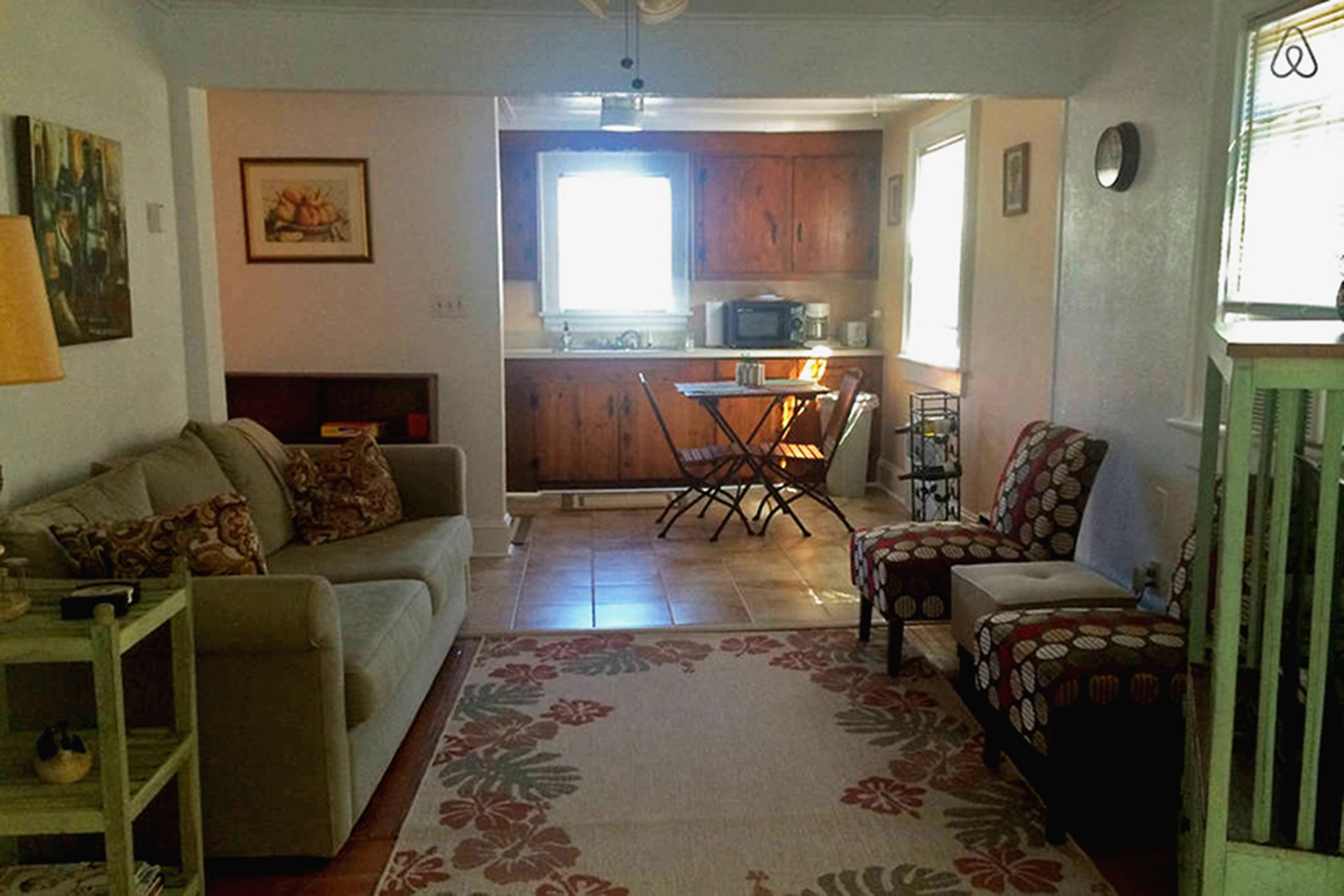 Vacation Rental 108 B 75th Street, Up Virginia Beach