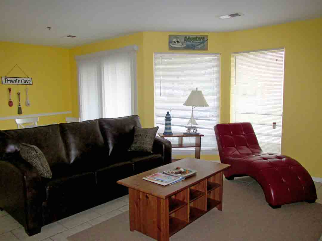 Vacation Rental 304 28th Street #101  Virginia Beach
