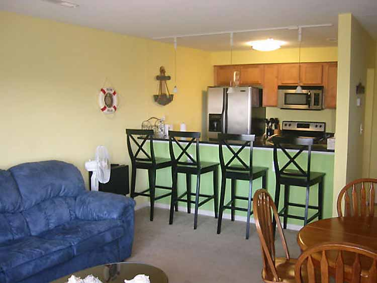 Vacation Rental 304 28th Street #204 Virginia Beach