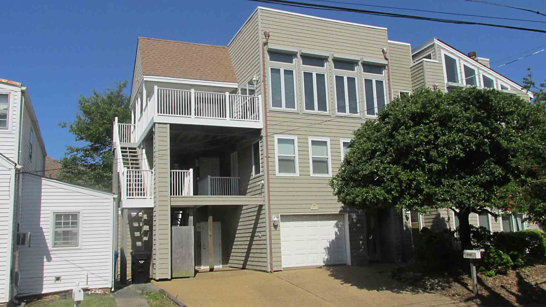 Virginia Beach Vacation Rental 6003 Ocean Front Avenue