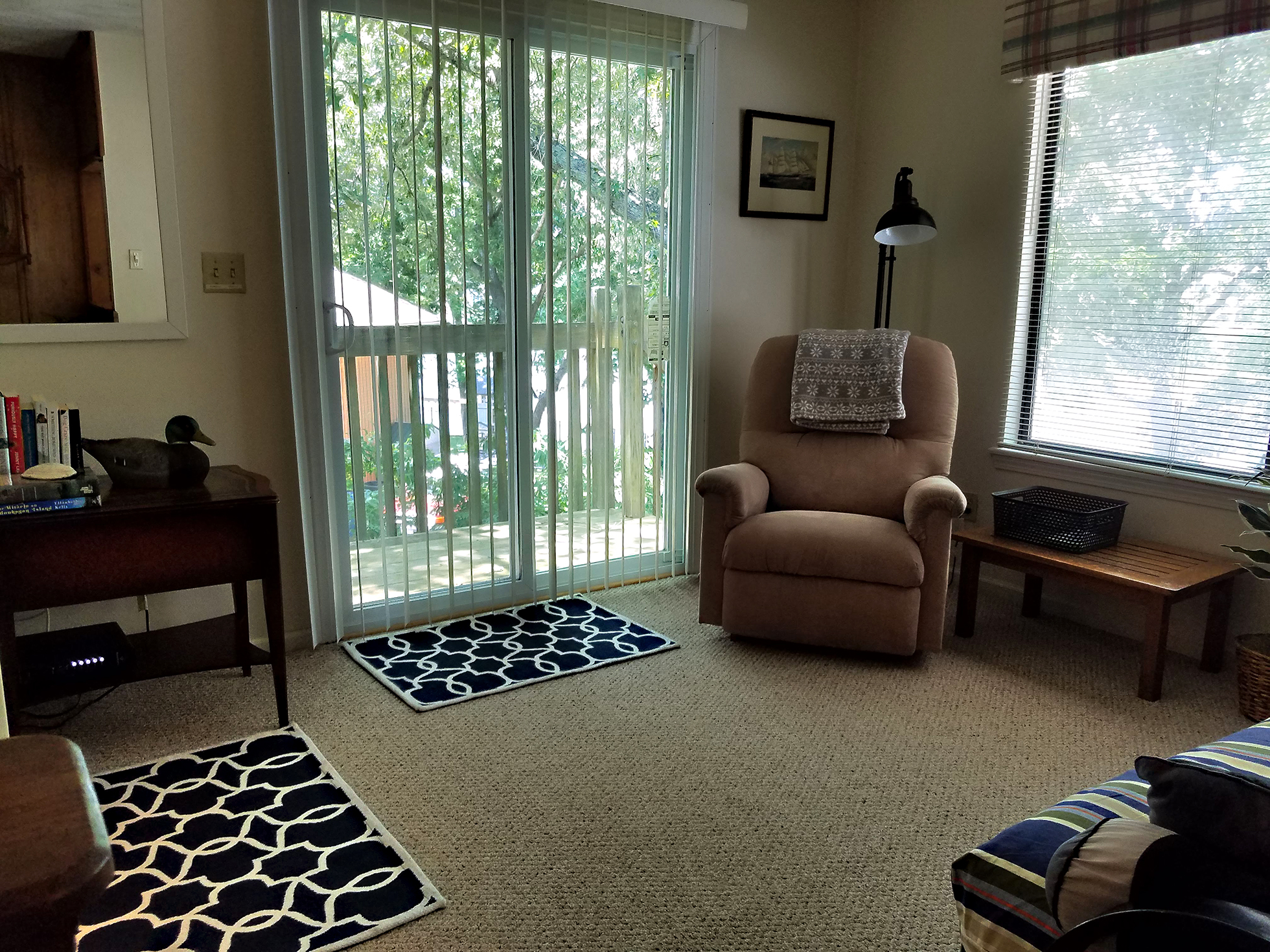 Vacation Rental 402 Maryland Court Virginia Beach, VA