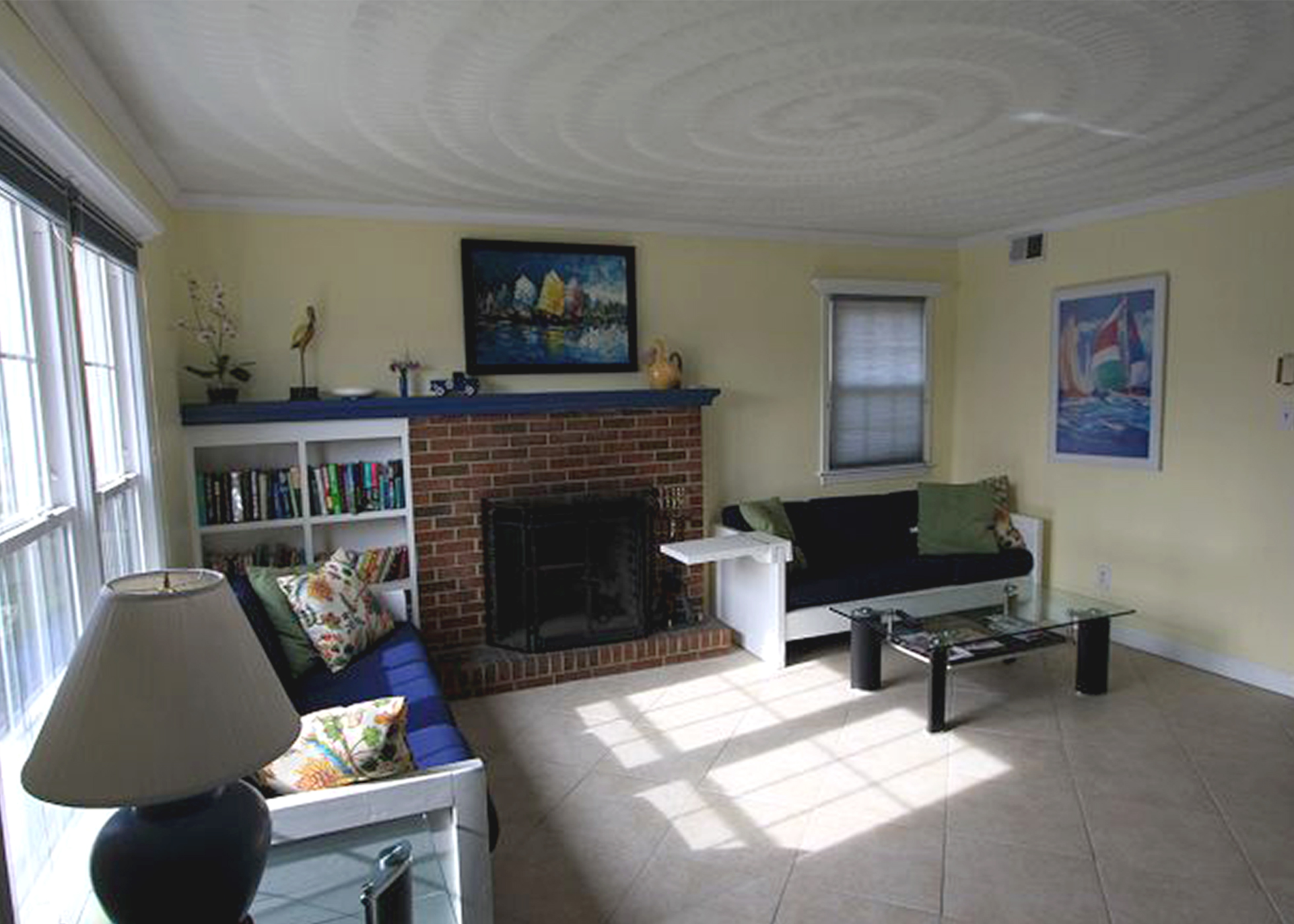 Virginia Beach Vacation Rental 401 21st Street Unit #7- KELLEY'S KORNER