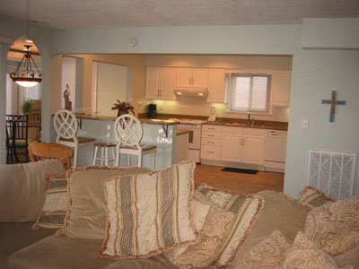 Vacation Rental  602 Vanderbilt Avenue Virginia Beach