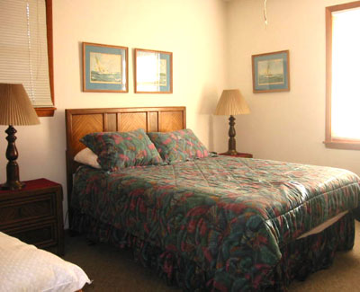 Vacation Rental 2612 B Ocean Shore Avenue Virginia Beach, VA