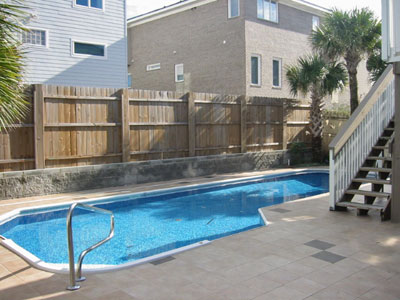 Vacation Rental 602 Vanderbilt Avenue Virginia Beach, VA