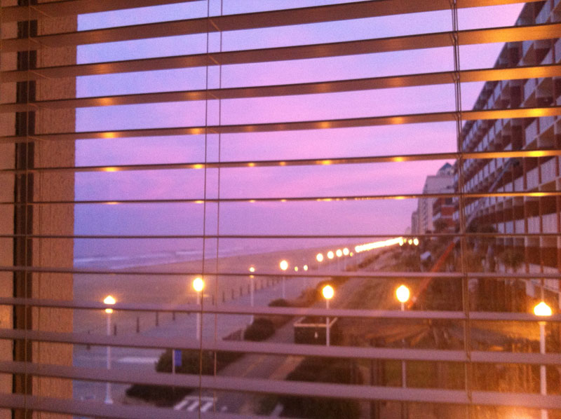 Vacation Rental Oceans II  305 - 4005 Atlantic Ave. Virginia Beach, VA